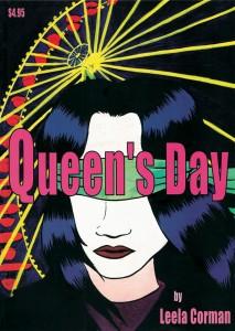 Queen's Day — Leela Corman
