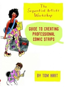 SAW Guide to Making Professional Comic Strips — Tom Hart