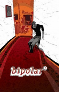 Bipolar #4 — Asaf & Tomer Hanuka