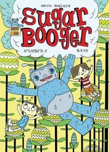 sugar booger 2