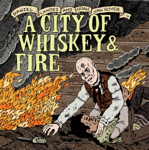 WhiskyFireCover