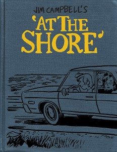 At the Shore cover