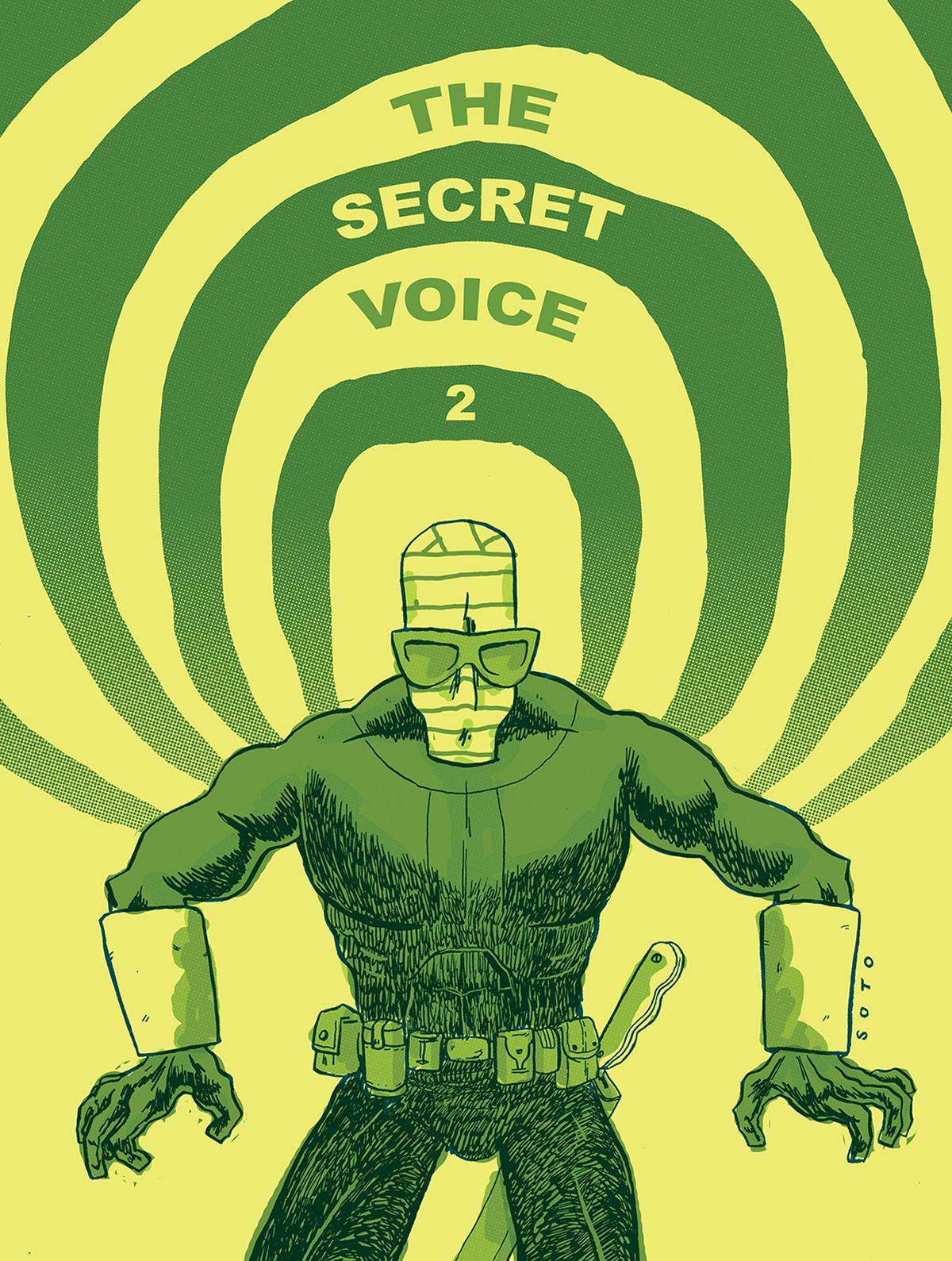 SecretVoice-2