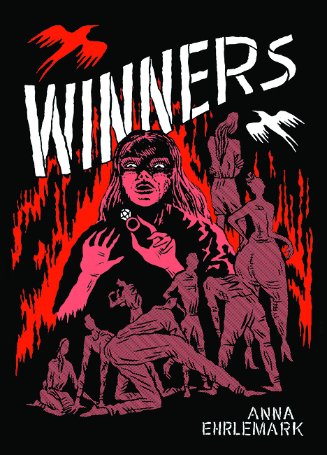 Winners cover