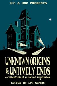 Unknown Mysteries