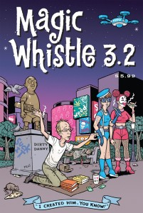 Magic Whistle 3.2 cover