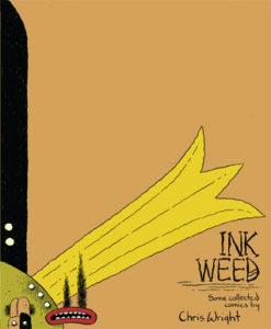 chris wright inkweed
