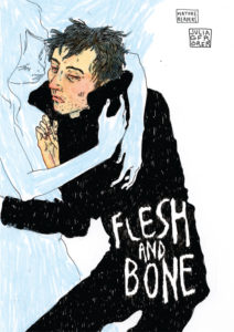 julia gfrorer flesh and bone