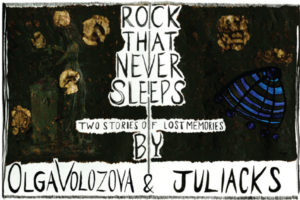 olga volozova rock that never sleeps