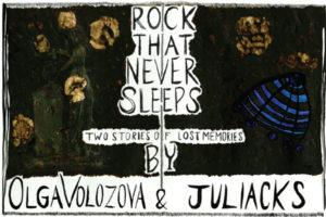 olga volozova rock that never sleeps